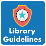Link to library guidelines