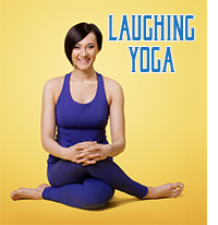 Laughing Yoga