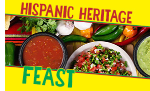 Hispanic Heritage Feast