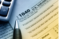 Tax Return preparation and assistance