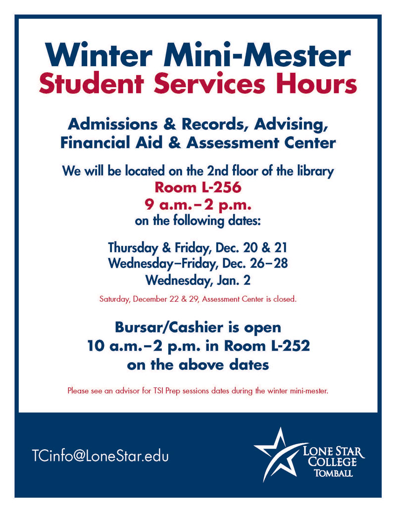 winter dates for college students