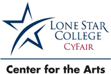 Center for the Arts logo