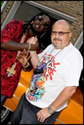 T� Pain and Elliot Gilbert