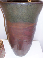Study of Pre Dynastic Ritual Vessels #7