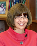 Dr. Linda Luehrs Wolfe
