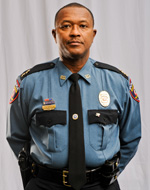 Image of Deputy Chief Powell