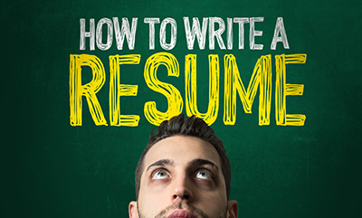 Developing Your ResumeCover Letter