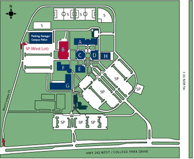 Image of LSC-MOntgomery Map