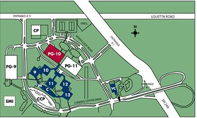 Image of LSC-University Park