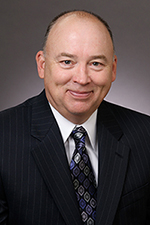 Photo of Stephen Head