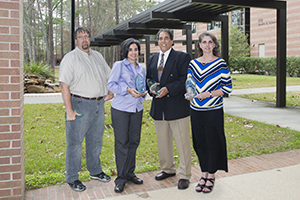 LSC-Kingwood Announces Adjunct Excellence Winners