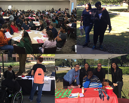 13th Annual Disability Awareness Day 2017
