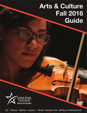 2016 Arts and Culture Guide