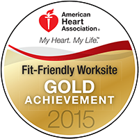 Fit Friendly Worksite Award