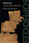 Sophocles selected poems odes and fragments reginald gibbons