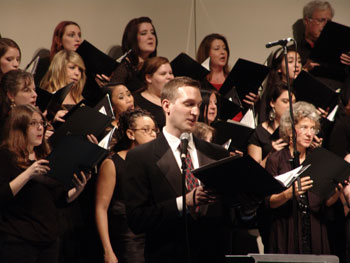 LSC-Montgomery Holiday Concert