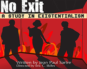 "Public Invited to Ponder Life at ""No Exit"""