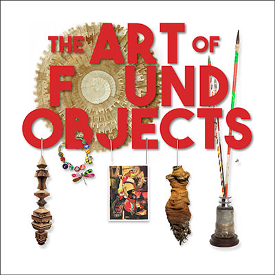 "LSC-Kingwood to showcase ""The Art of Found Objects"""
