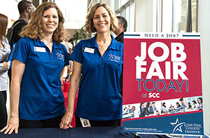 Local businesses invited to participate in job fair