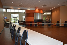 CENT 100 - Student Commons