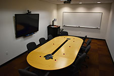 CENT 154 - Teleconference Room