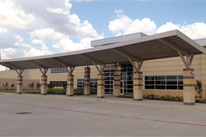 Lone Star College-Cypress Center