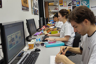 Design-A-Thon seeks to help area nonprofits