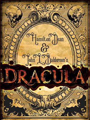 """Dracula"" comes to LSC-Kingwood"