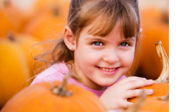LSC-Fairbanks Center Annual Fall Festival October 25