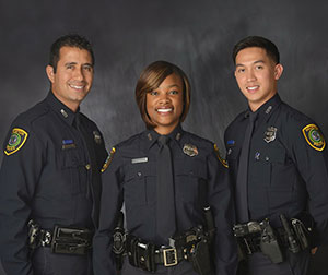 LSC-Kingwood to host HPD hiring event