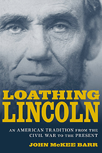 LSC-Kingwood History Professor Authors New Book on Lincoln