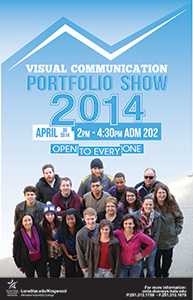 Portfolio Show Scheduled at LSC-Kingwood