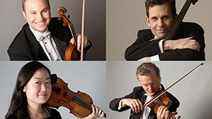 World Renowned Musicians to Perform at LSC-Kingwood