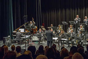 Community Invited to Band, Jazz Concert at LSC-Kingwood