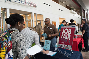 Businesses invited to participate in job fair