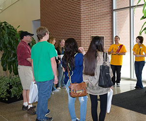 LSC-Kingwood Invites Prospective Students to its Open House