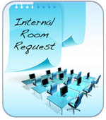 internal room request