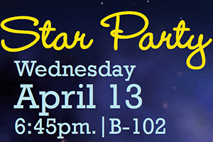 star party infomation