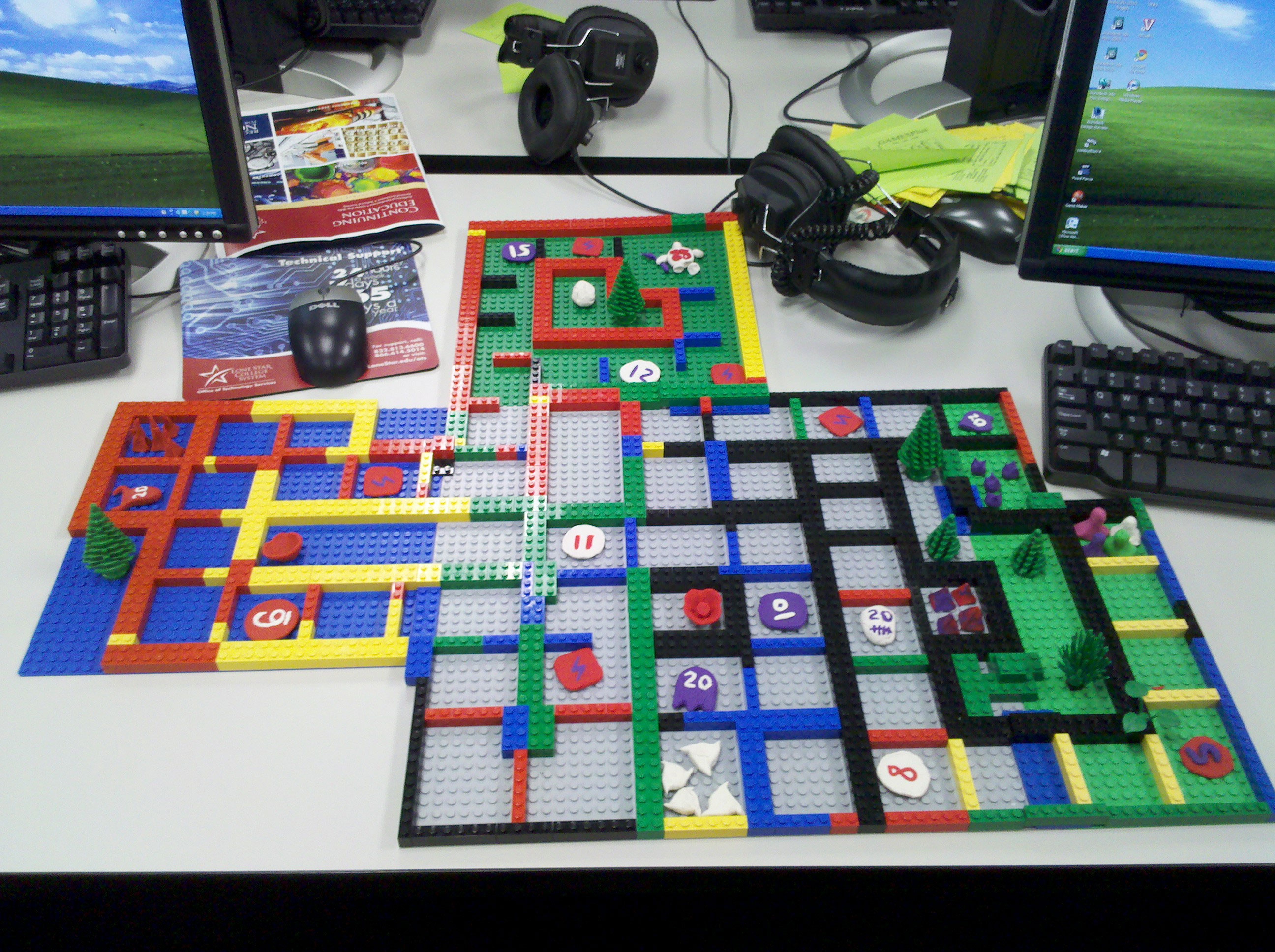 public invited to test out new games at game design and simulation showcase - Game Design Ideas