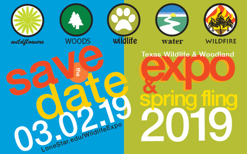Texas Wildlife & Woodland Expo @ Lone Star College-Montgomery | Conroe | Texas | United States