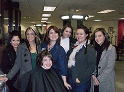 LSC-Kingwood Cosmetology