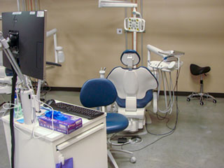 Dental Hygiene Facilities