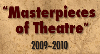 Masterpieces of Theatre