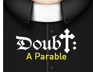 an examination of the pulitzer price winning play doubt by john patrick shanley John patrick shanley has come a long way  he has two new plays receiving  new york productions: doubt, produced by manhattan theatre  prize winner.