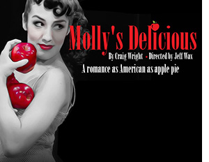Molly's Delicious - A romance as American as apple pie