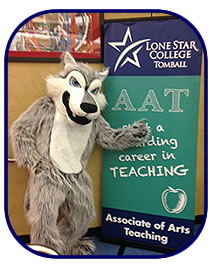 Lsc Tomball Education Department