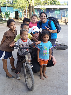 Community Service in Nicaragua