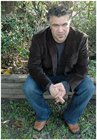 Award Winning Author Mat Johnson Discusses Race And Identity In Open