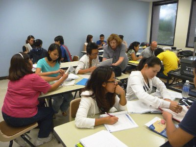 what is major in college classroom writing services