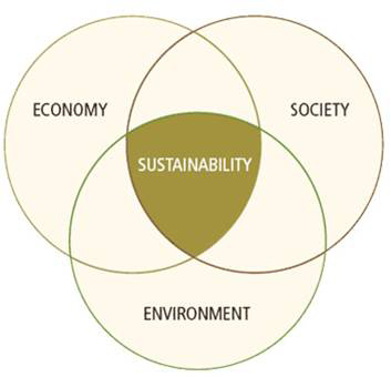 College Sustainability Program